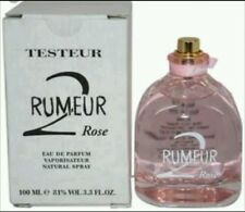 Treehousecollections: Jeanne Lanvin Rumeur 2 Rose EDP Tester Perfume Women 100ml
