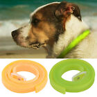 Cat Dog Flea Against Tick Anti Pet Protect Collar Repel Rubber Necklace 2 Type