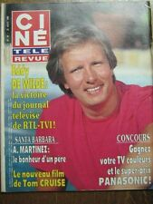 CR 90/34 (23/8/90) E. DE WILDE ROMINA POWER (2)