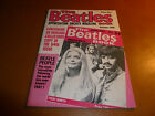 BEATLES BOOK Appreciation Society MONTHLY Magazine October 1980 # 54