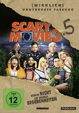 Scary Movie 3.5 - Ungekürzte Fassung (Leslie Nielsen)                  DVD   304
