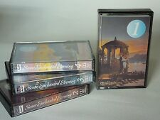 Set Of 4 Music Cassettes SOME ENCHANTING EVENING * Reader's Digest *  Excellent