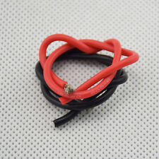 18 AWG (5m) Gauge Silicone Wire Flexible #V Stranded Copper Cables for RC Wiring