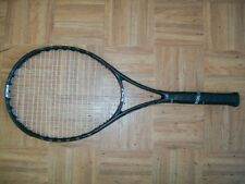 Prince EXO3 Black 100 head 4 1/4 grip Tennis Racquet