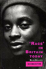 'Race' in Britain Today (Published in association with The Open University), Ske