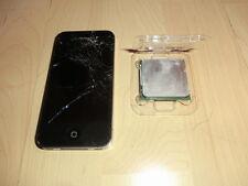 Apple iPhone 4 16GB, ohne Simlock, Display& Rückseite gesprungen, funktionsfähig