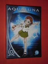 AQUALUNA- vol,1-   DVD ANIMAZIONE - nuovo e sigillato- UNIVIDEO-  aqua luna