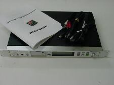 Super Clean Marantz PMD570 CF Rackmount Digital Recorder. Firmware Updated