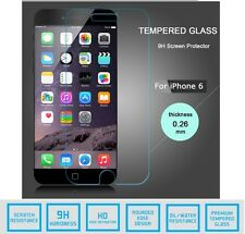 "PREMIUM TEMPERED GLASS SCREEN PROTECTOR FOR APPLE IPHONE 6 PLUS 5.5"" - 2.5D TECH"