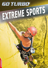 Extreme Sports (EDGE - Go Turbo) Kate Scarborough Very Good Book
