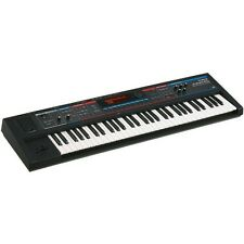 Roland Juno DI Keyboard and Synthesiser - B Stock (No Power Supply Or Manual)