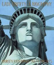 Lady Liberty: A Biography, Rappaport, Doreen, New Book
