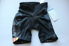 New Pearl Izumi Women's Select Custom Promo Shorts Cycling Bike Small Black NWT