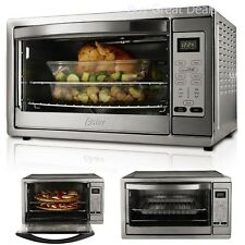 Extra-Large Convection Digital Countertop Oven Electric Pizza - NEW, Ships Free