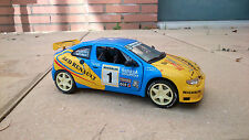 1/18  Renault Megane Maxi Trophy by ANSON