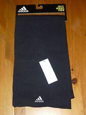 Sciarpa Adidas Ess Corp sciarpa taglia unica si adatta la maggior parte nuova con etichetta