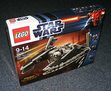 STAR WARS LEGO 9500 SITH FURY CLASS INTERCEPTOR BRAND NEW SEALED OLD REPUBLIC