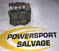 Elgin 50 51 52 53 54  3HP Outboard Crankcase Engine Crankshaft Cylinder Motor