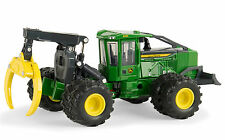 IN STOCK 1:50 ERTL *JOHN DEERE* 948L Grapple LOG SKIDDER w/DUALS *PRESTIGE* NIB