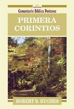 NEW - Primera Corintios by Hughes, Robert