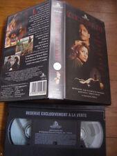 Jeux D'adultes de Ala, J. Pakula, VHS Hollywood Pictures, Policier