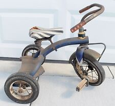 Vintage Evans Tricycle Junior Tricycle