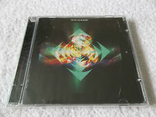 Brand New And Sealed, EXIT TEN - Give Me Infinity, CD Album 2012, DeepBurn02