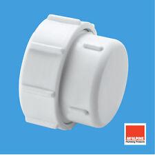 """McAlpine Multifit cap d'obturation pour 50mm 2 """"déchets tuyau z23u"""