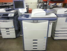 Toshiba e-Studio 6550c Digital Copier-Network Print/Scan