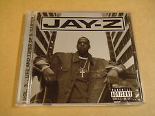 CD / JAY-Z - VOL.3... LIFE AND TIMES OF S. CARTER