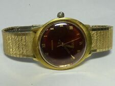 Nice Vintage RODANIA Sport S.S 17J Manual Wind Men's Watch