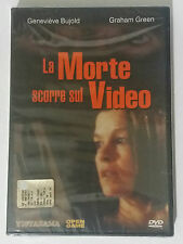 La morte scorre sul video - Sara Botsford - Vistarama - 1996 - DVD - G