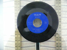 THE TWIGGS- TAKE A VACATION- LETTERS AND PICTURES- 45RPM- RECORD-  VG+