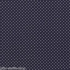 Punkte 2mm Stoffe Meterware Baumwollstoff Tupfen Dots Patchwork Gepunktet 9,90€m