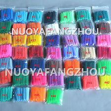 10 Packs Ligature Tie 46 Colors For Chose 10800 Pcs Dental Orthodontics Elastic