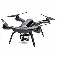 3DRobotics Solo DRONE QUADCOPTER, The Flight Controller Relies On GPS DRONE