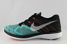 Nike Flyknit Lunar 3 Hyper Jade/Total Orange EUR 41/ UK 7 / US 9,5