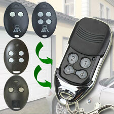 433MHz Garage Door Remote Control Compatible For BFT Mitto 2M 4M 12V D111751