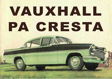 Vauxhall Cresta PA Carpet Set Victor Velox  + other car makes