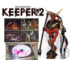 Dungeon Keeper 2 PC DEUTSCH das Kultspiel in DEUTSCH Top