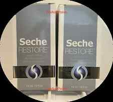 2 Seche Restore Nail Polish Thinner 0.5 Fl. Oz.
