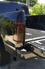 15-17 Ford F150 precut tail light tint vinyl smoked covers $5 refund available