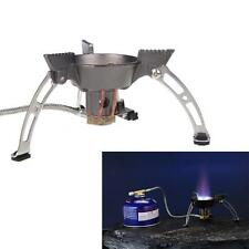 BRS-11 Gas Stove Split Windproof Cookware Camping Hiking Picnic Burner Cookware