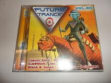 Cd  Future Trance Vol.20