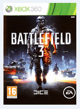 Xbox 360 - Battlefield 3 **New & Sealed** Official UK Stock