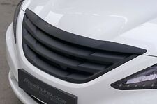 ROADRUNS Replacement Radiator Grille for Hyundai Sonata YF 11-14 [UNPAINTED]