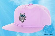 New Coal The Best Friend Lilac Mens Snapback Cap Hat