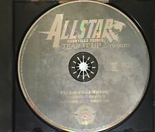 Allstar Cashville Prince Tear It Up Yo Gotti PROMO Cash Money Single Nitti Rap