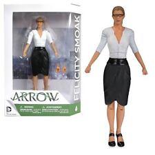 Arrow Felicity Smoak Figure DC Collectibles TV Show APR150333