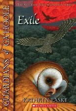 Exile (Guardians of Ga'hoole, Book 14)-ExLibrary